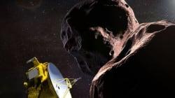 El encuentro cercano de la NASA con un objeto misterioso del espacio hará historia en Año