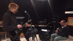 Quand Adrien Quatennens révèle qu'il joue dans un groupe de musique