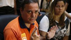 Prefeito de Niterói é preso em operação da Lava Jato no