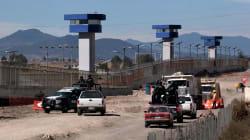 Al estilo Chapo, se fugan dos reos del penal de