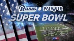 Première diffusion réussie pour le Super Bowl sur