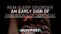 Sleep Disorders May Mean You Are More Likely To Suffer These Diseases Later