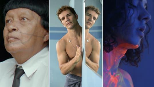 Os 10 melhores filmes brasileiros de