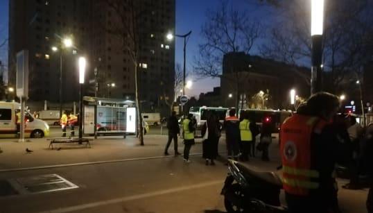 1600 Parisiens évacués du 18e arrondissement pour désamorcer une bombe de