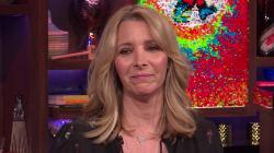 Lisa Kudrow révèle la pire insulte qu'une guest star lui a lancée sur le tournage de