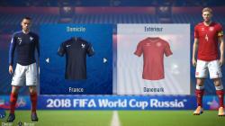 On a fait jouer 10 fois Danemark-France à l'IA de