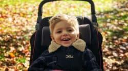 BLOGUE «Je ne pourrai jamais faire le deuil de l'enfant que mon fils aurait dû