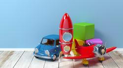 Esta madre advierte sobre las consecuencias de regalar este juguete a niños