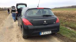 Procès Tarnac: bonne humeur, pinard et M&M's pour la reconstitution sur les routes de
