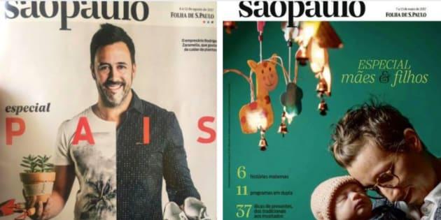 Articulista discorre sobre conceitos e expectativas engendrados por reportagens da Folha de S.Paulo.