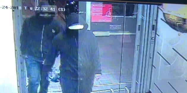 Canada, bomba al ristorante: 15 feriti e attentatori in fuga