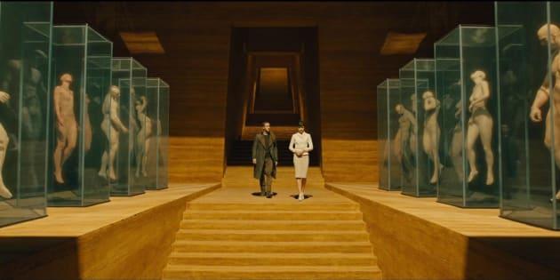Des réplicants comme dans Blade Runner 2049? Même si l'homme pouvait les créer, voici pourquoi il le refuserait surement.