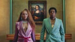 Beyonce e Jay-z fanno crescere i visitatori del Louvre (più della