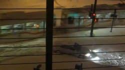 Régis Labeaume tente de rassurer ses citoyens sur le tramway en