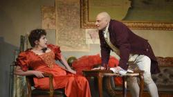 BLOGUE Magnifique « Tosca » pour débuter la saison de l'Opéra de