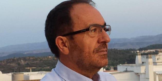 Andrés Perelló.