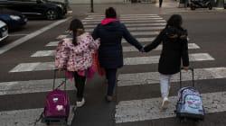 Uno de cada cuatro niños en España seguirá siendo pobre en 2030 si no se toman medidas