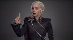 Así son los trajes de los personajes de 'Game of Thrones' en la 7ª