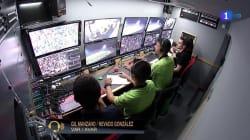 El detalle del VAR en el Sevilla-Barça que más llama la