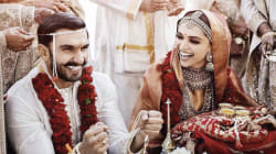 Finally, Some More Ranveer-Deepika Post-Wedding