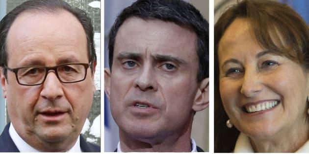 """Qui sera le candidat estampillé """"gouvernement"""" à la primaire de la gauche?"""