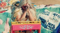 Il ritorno di Kesha è la miglior risposta alle persone che ci hanno