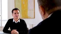 BLOG - Laurent Luyat, encore plus qu'un journaliste