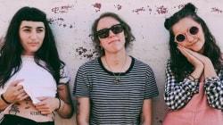 Australian Music Festivals Have A Gender Imbalance