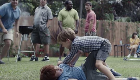 New Gillette Ad Obliterates 'Boys Will Be Boys'