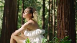 MileyCyrus métamorphosée dans sa nouvelle chanson