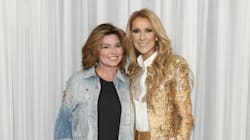 This Pic Of Shania Twain And Céline Dion Is Fuelling Our Duet