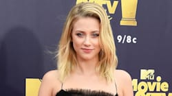 'Riverdale' Star Hits Back At Critics Who Discredit Her Body