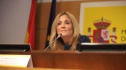 Rajoy propone a Emma Navarro para sustituir a Román Escolano en la vicepresidencia del