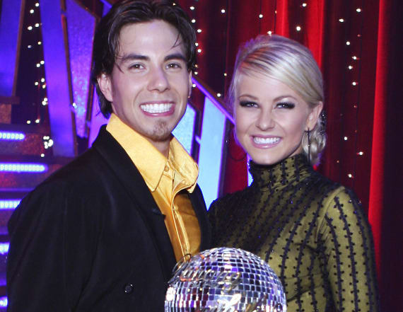 All of the 'Dancing With the Stars' winners