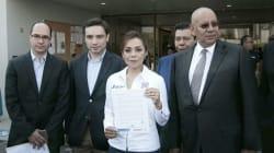 El PRI ha regalado hasta tinacos, acusa Vázquez Mota; pide oficialmente al INE su intervención en