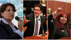 Tras elecciones, legisladores 'chapulines' regresan al