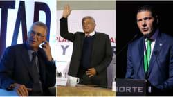 Salinas Pliego, Hank González y otros empresarios conforman Consejo Asesor de