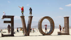 BLOG - Pourquoi le festival Burning Man a changé ma