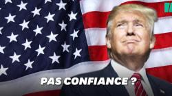 Quand Trump préfère croire les autres dirigeants plutôt que ses propres