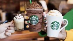 Starbucks entra no clima de Copa e dá café em dobro nos jogos do