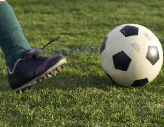 Kids targeted with racial slurs at soccer match