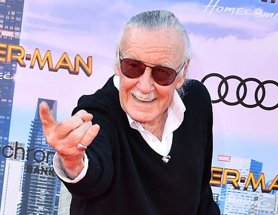 Is there a Stan Lee cameo in new 鈥楽pider-Man' movie?