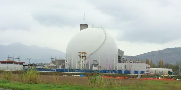 Per smantellare i reattori nucleari italiani c