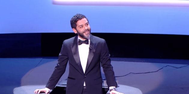 À quoi vont ressembler les César 2018 présentés par Manu Payet.