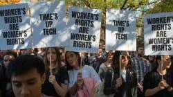 El #MeToo de Google: se van a huelga por la millonaria indemnización a presunto