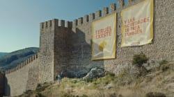 Ikea también recuerda que 'Teruel