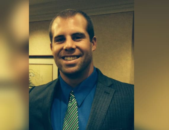 Hero teacher tackled gunman at Indiana high school