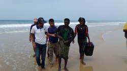 Mueren 46 personas tras hundirse una embarcación con cien migrantes etíopes frente a las costas de