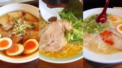 非とんこつ系ラーメンの流れが福岡に!地元の食通サラリーマンが教える熱愛ラーメン店