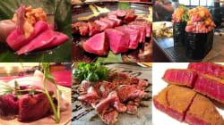 2018「肉割烹」のススメ!希少部位を、喰い切りスタイルで味わう、未知の肉体験始めよう